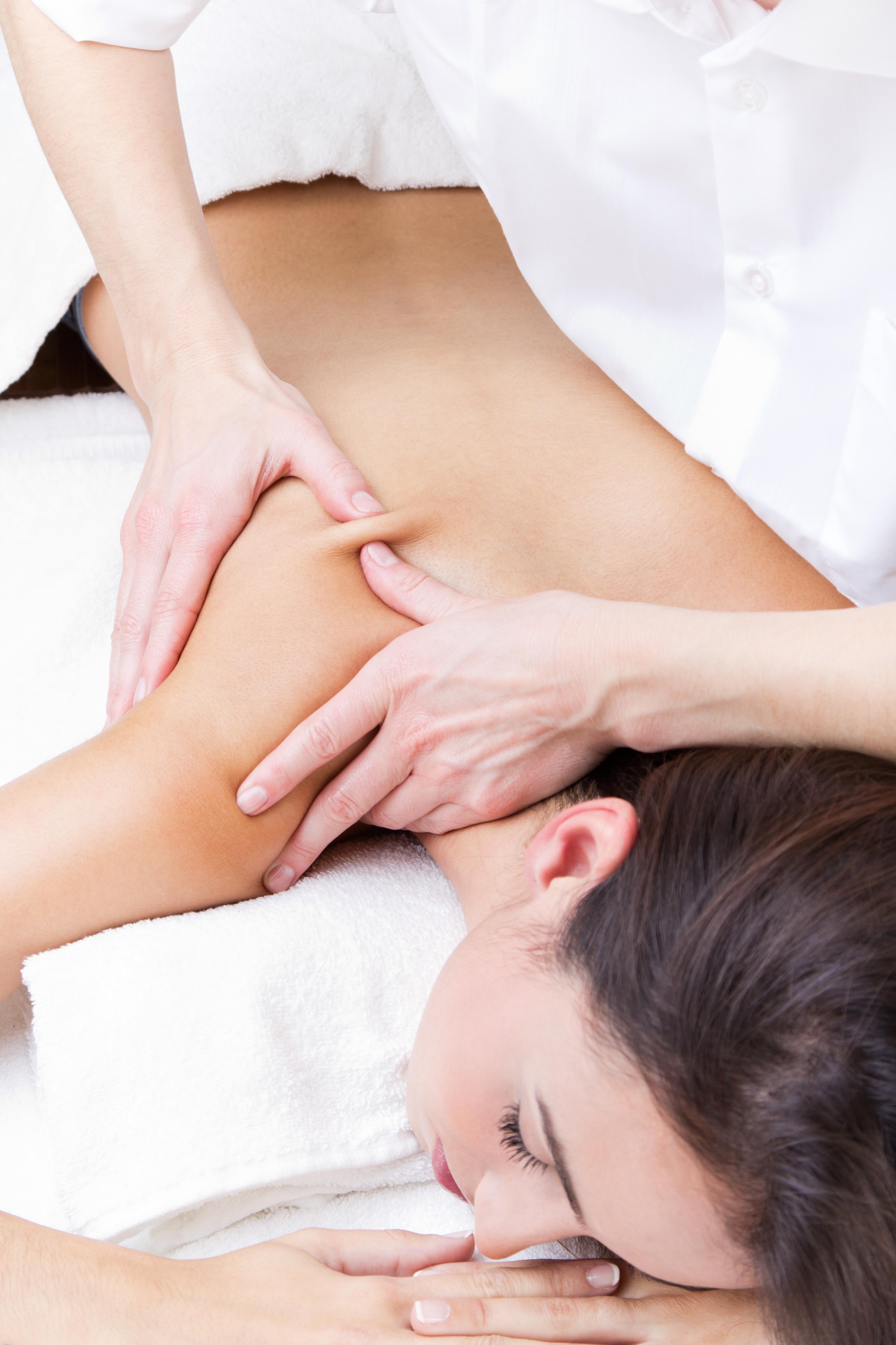 Pacotes Formação Massagem